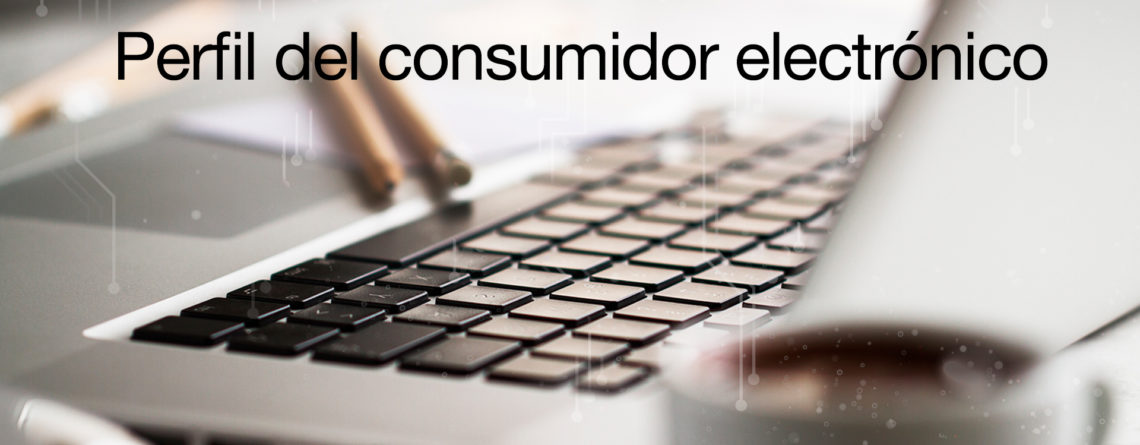 consumidor electrónico