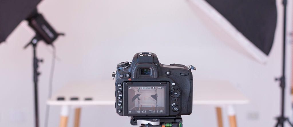 importancia de la fotografía de producto para tu tienda virtual